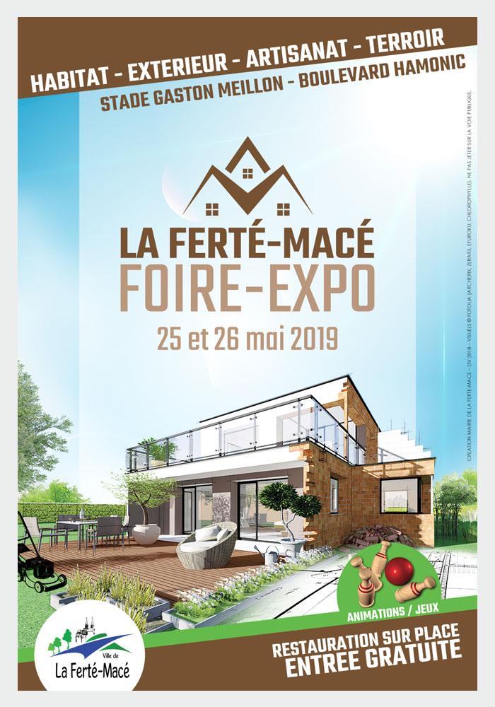 Foire Expo 2019