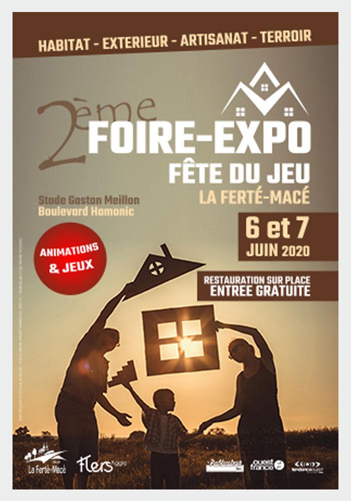 Foire Expo 2020